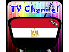 Info TV Channel Egypt HD 1.0 Screenshot