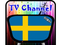 Info TV Channel Sweden HD 1.0 Screenshot