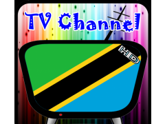 Info TV Channel Tanzania HD 1.0 Screenshot