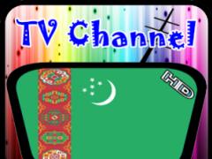 Info TV Channel TurkmenistanHD 1.0 Screenshot
