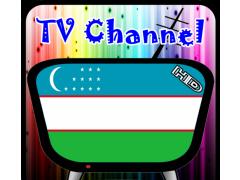 Info TV Channel Uzbekistan HD 1.0 Screenshot