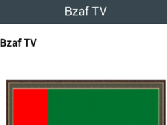 Info TV United Arab Emirates 1.0 Screenshot