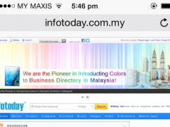 Infotoday Sdn Bhd 1.4 Screenshot