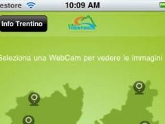 infoTrentino 1.0 Screenshot