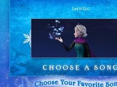 Ingo: Frozen Karaoke 1.0 Screenshot