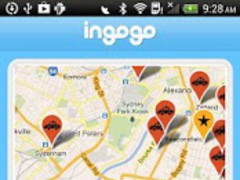 ingogo - Fixed Fares for Taxis 4.3.5 Screenshot