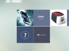 Ingram 1.7 Screenshot