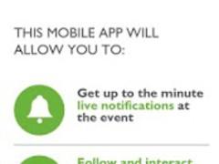 Ingredion™ Event Manager 2.0.0 Screenshot