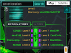 Ingress Intel ultimate 1.0 Screenshot