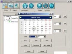 Ingutie Personal Task Manager 0.4 Screenshot