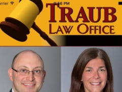 Injury Help App by The Traub Law 1.2 Screenshot