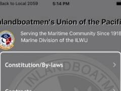 Inlandboatmen's Union of the Pacific 1.0 Screenshot