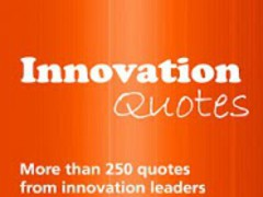 Innovation Quotes 1.0 Screenshot