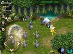 Review Screenshot - Adventure Fantasy – Make Your Tribe Proud