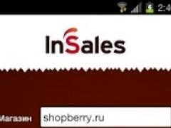 InSales 1.4.5 Screenshot