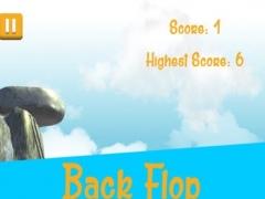 Insane BackFlip Dive Challenge 2 1.1 Screenshot