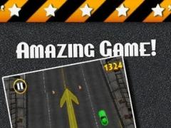 Insane Taxi Driver Speedway 1.0.1 Screenshot