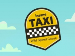 Insane Taxi - Wild Speed Chase Pro 1.0.1 Screenshot