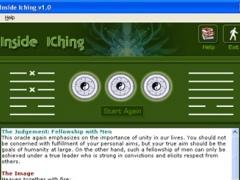 Inside IChing 1.10 Screenshot