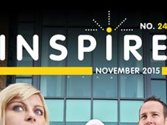 Inspire - Tablet 1.0.0 Screenshot