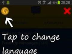 Inspired Messages 2.0 Screenshot