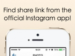 Image result for InsSave â?? Download & Save Photos & Videos From Instagram With Ease ios app