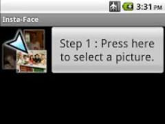 ! Insta-Face 1.5 Screenshot