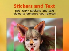 Insta Square Face Editor 1.1 Screenshot