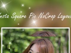 Insta Square Pic NoCrop Layout 1.0 Screenshot