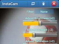InstaCam 1.2.1 Screenshot