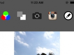 InstaFullVideo - Record Full Size Video for Instagram Without Cropping 1.3 Screenshot