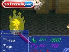 Install Final Fantasy Sonic X 5 1.0 Screenshot