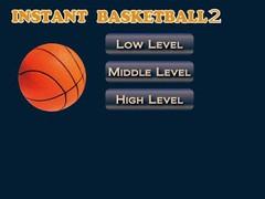 Instant Basketball 2 1.42 Screenshot