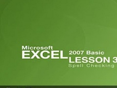 Instant Training for Excel 1.0 Screenshot