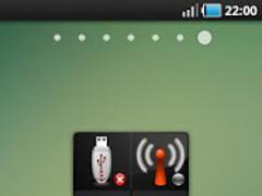 Instant USB WiFi Tether 4.0.0 Screenshot