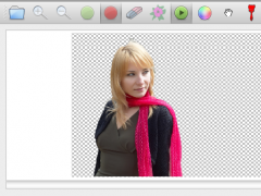 InstantMask Pro for Mac OS X 2.7 Screenshot
