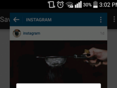 instaSave - Save instagram 1.0.0 Screenshot