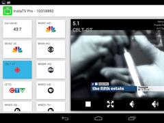 InstaTV 2.0.0 Screenshot