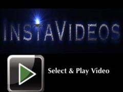 InstaVideos 1.0 Screenshot