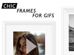 Instawall Gif - Photos & Profile Decor 1.0 Screenshot