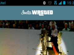 InstaWasted for Instagram 1.0 Screenshot
