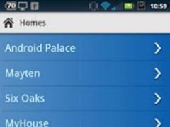 INSTEON for SmartLinc 1.2.3 Screenshot