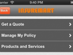 INSUREMART 2.3.2 Screenshot