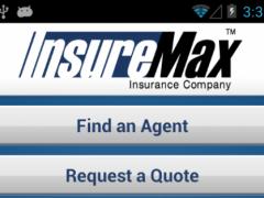 InsureMax Mobile 1.0 Screenshot
