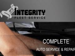 Integrity Fleet Service 4.5.0 Screenshot