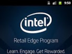 Intel® Retail Edge Program 1.13 Screenshot