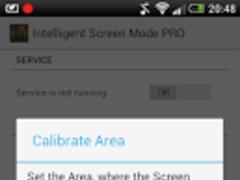 Intelligent Screen Mode Pro  Screenshot
