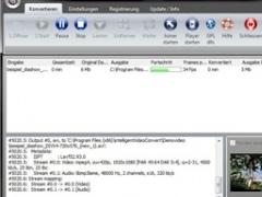 intelligent Video Convert 1.1.0 Screenshot
