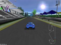 Intense Racing 1.0 Screenshot