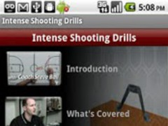 Intense Shooting Drills 1.0 Screenshot